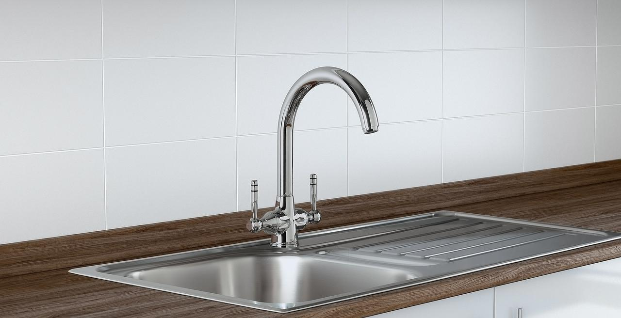 STRAND - Traditional look for the modern kitchen