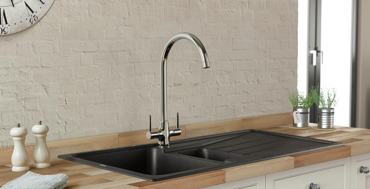 LOOP - Minimalist styling to suit all kitchens