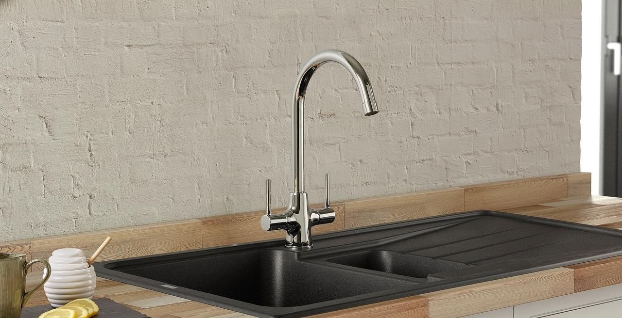 MODE - Classic modern design to suit all kitchens
