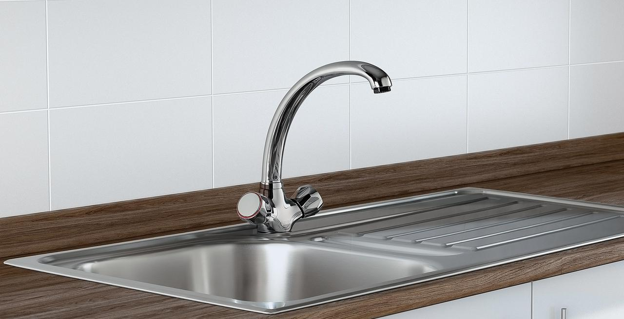 PALACE - Perfect for any compact sink