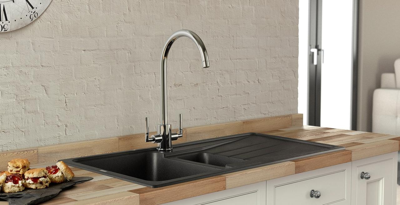 EYE - Perfect for any kitchen style both modern and traditional