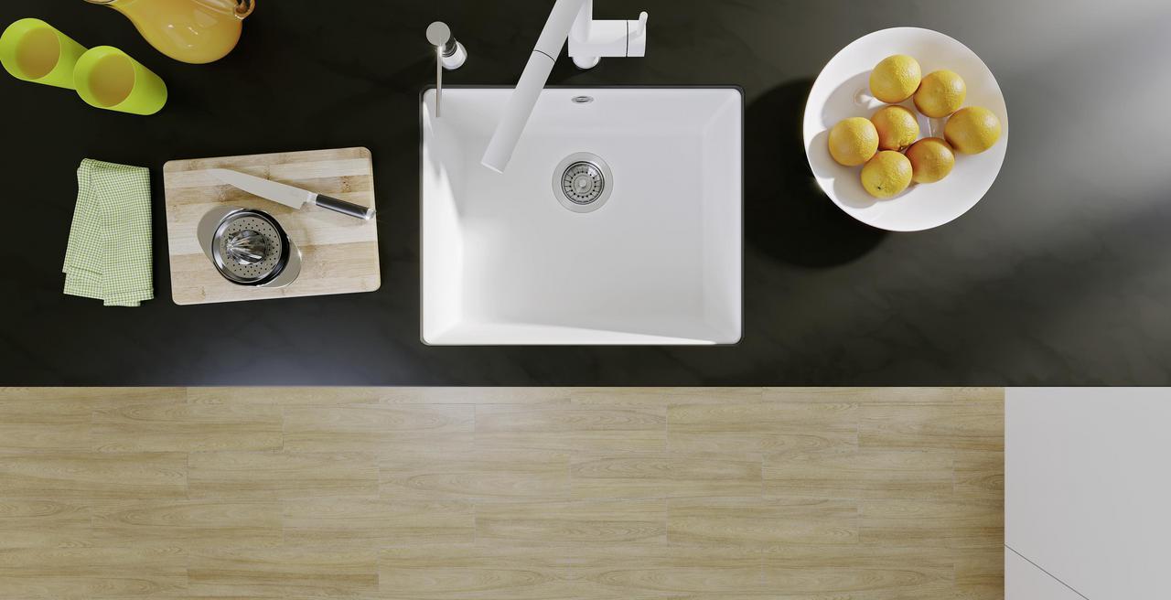 ROTAN - ROTAN – Moderne Becken für den Unterbau