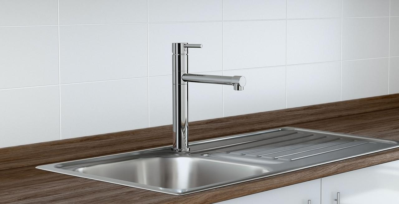 CITY - Perfectly designed for modern kitchen enviroments