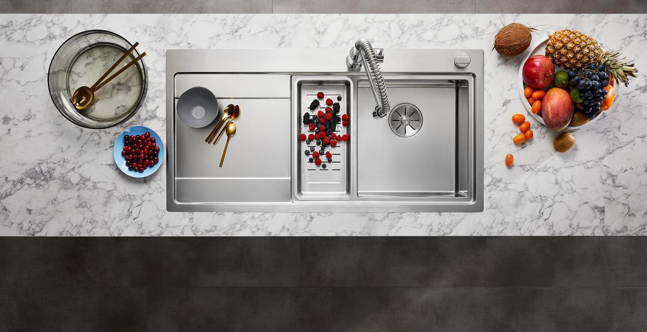 DIVON - Modernes Design für gehobene Küchenkultur