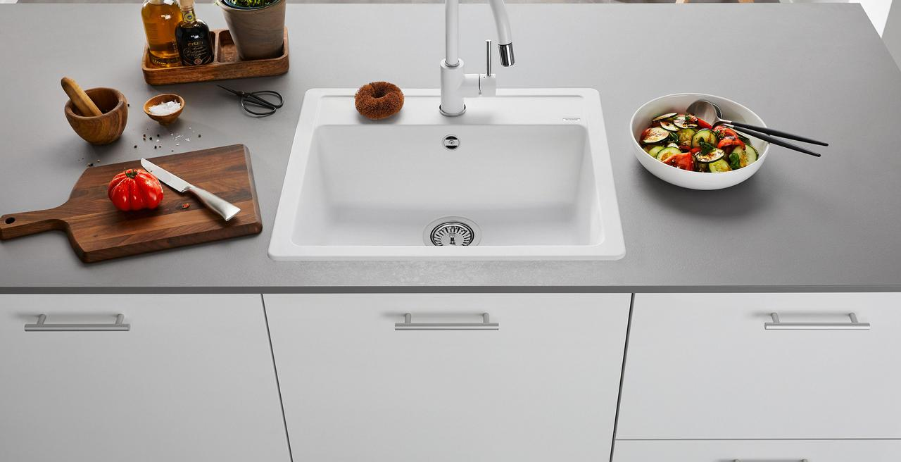 LEGRA - Classic lines combined with modern functionality