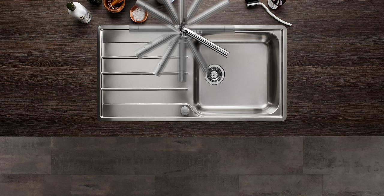 LEMIS - 让您的厨房拥有更多空间