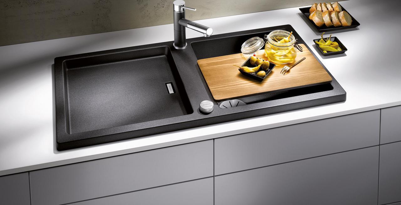 ADON - Markante Formen für Ihre Küche