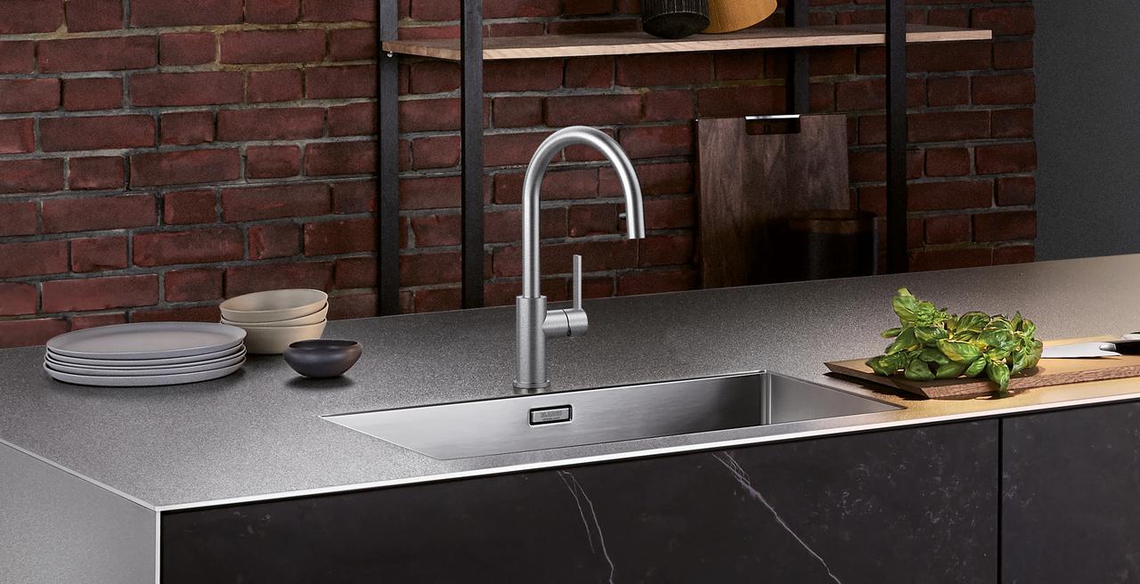 CANDOR - Luxus für moderne Küchen