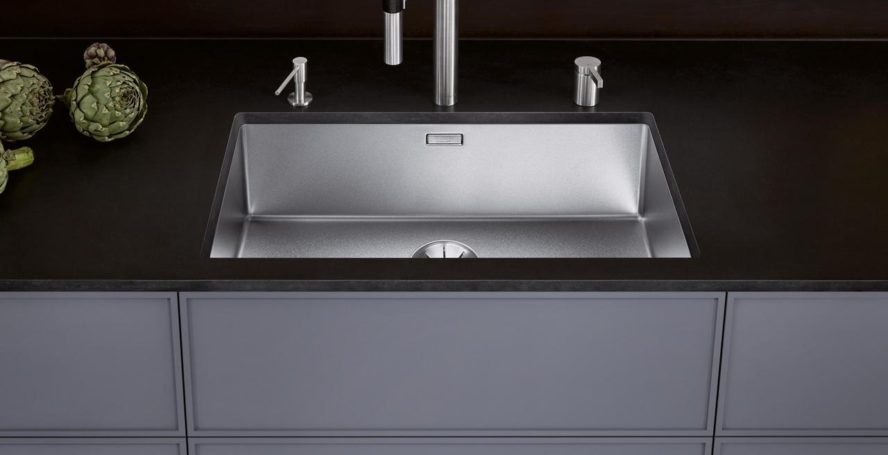 CLARON - Elegant-pures Design in Edelstahl