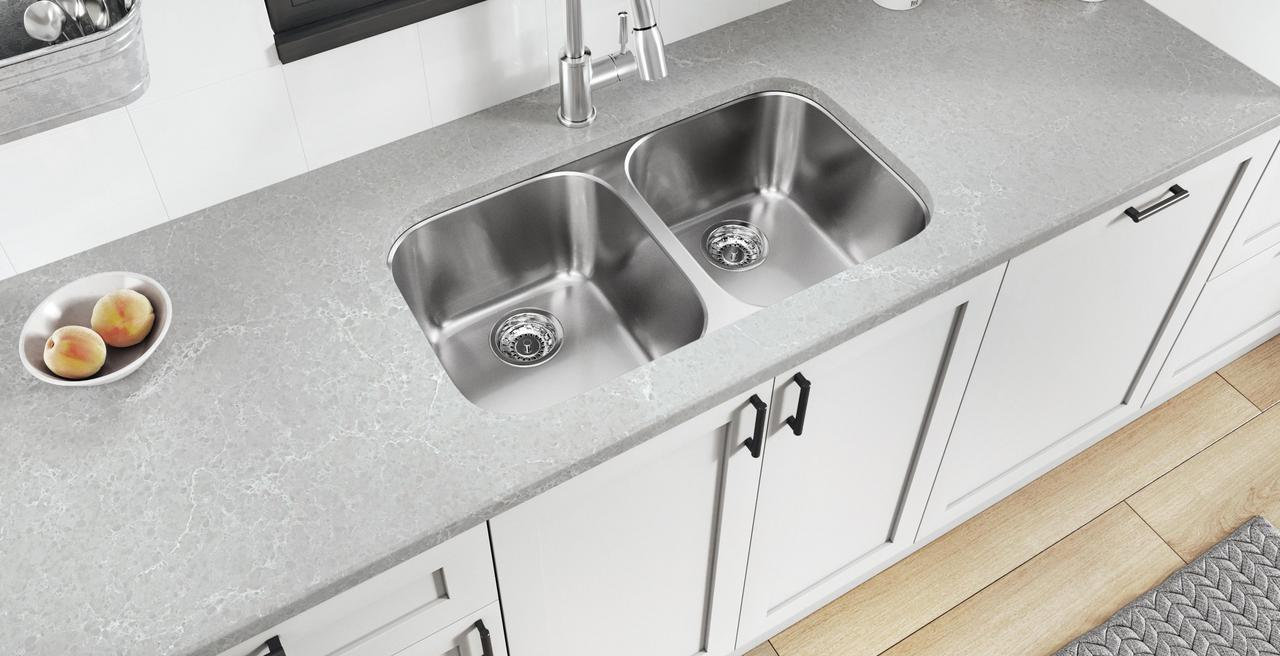 ESSENTIAL - Affordable style for your kitchen.