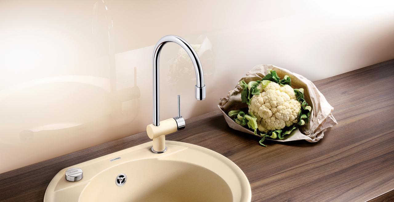 FILO - Un très grand confort pour les petits éviers
