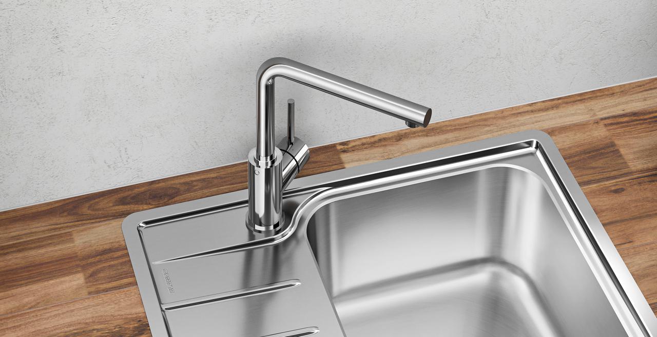 MILA - Clean, classic design