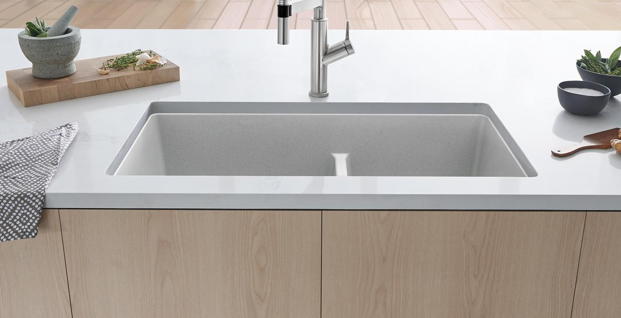 PRECIS - Clean lines with a versatile, modern look.