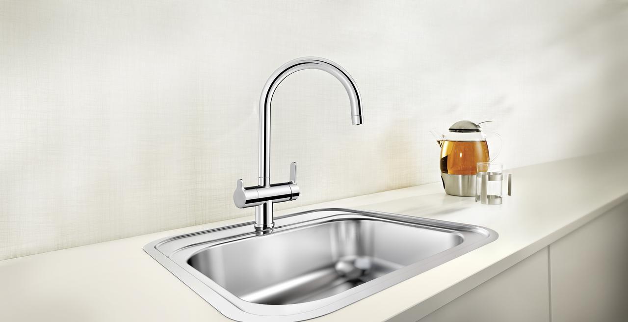 TRIMA - beste Wasserqualität im Haushalt