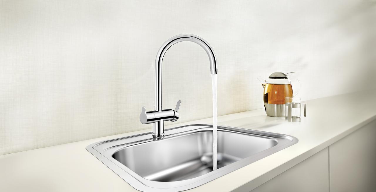 TRIMA - Вода первоклассного качества у вас дома