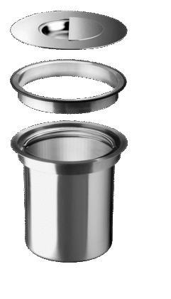 SOLON-IF système de déchets