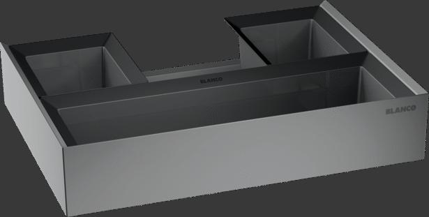 SELECT Orga pour le rééquipement de SELECT dans des meubles sous évier de 60 cm