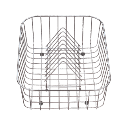 Crockery Basket