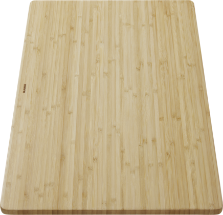 Bamboo food board