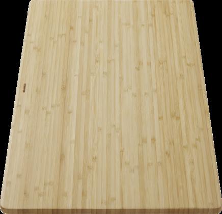 Snijplank uit bamboe
