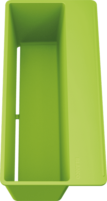 BLANCO SITY XL 6 S kiwi SILGRANIT PuraDur InFino ohne Ablauffernbedienung