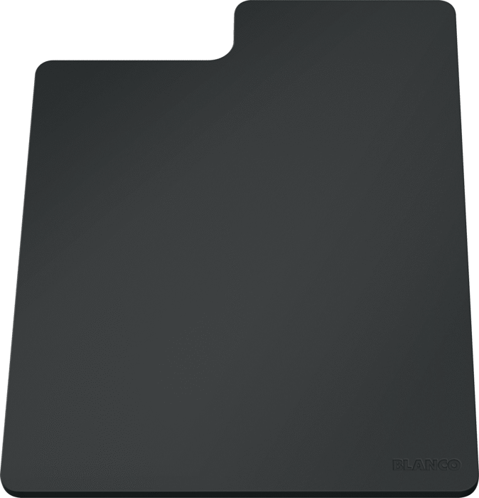BLANCO SITY XL 6 S lava grey SILGRANIT PuraDur InFino ohne Ablauffernbedienung