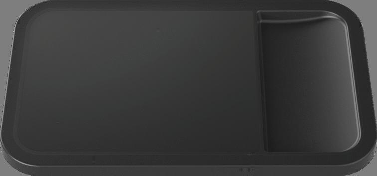 BLANCOCLASSIC NEO 45 S SILGRANIT PuraDur InFino mit Ablauffernbedienung