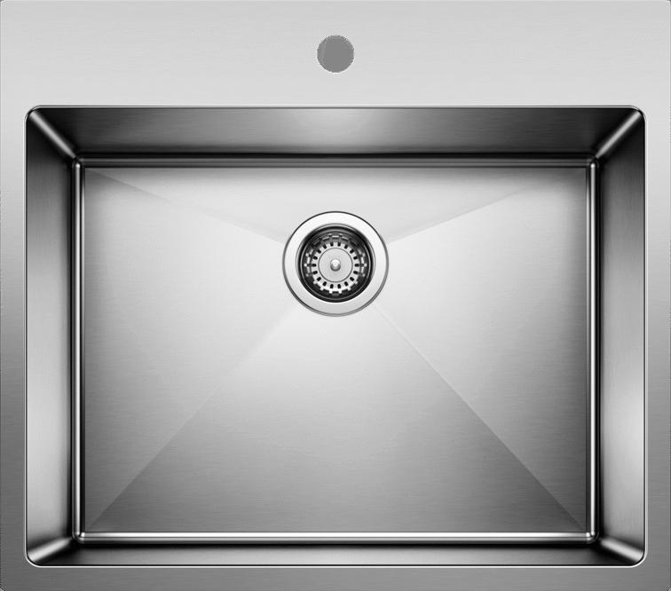 QUATRUS® R15 Laundry Bowl