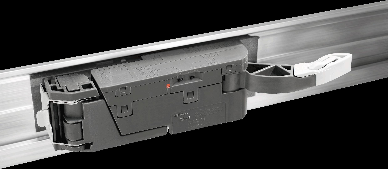SELECT AutoMove elektrisches Öffnungssystem