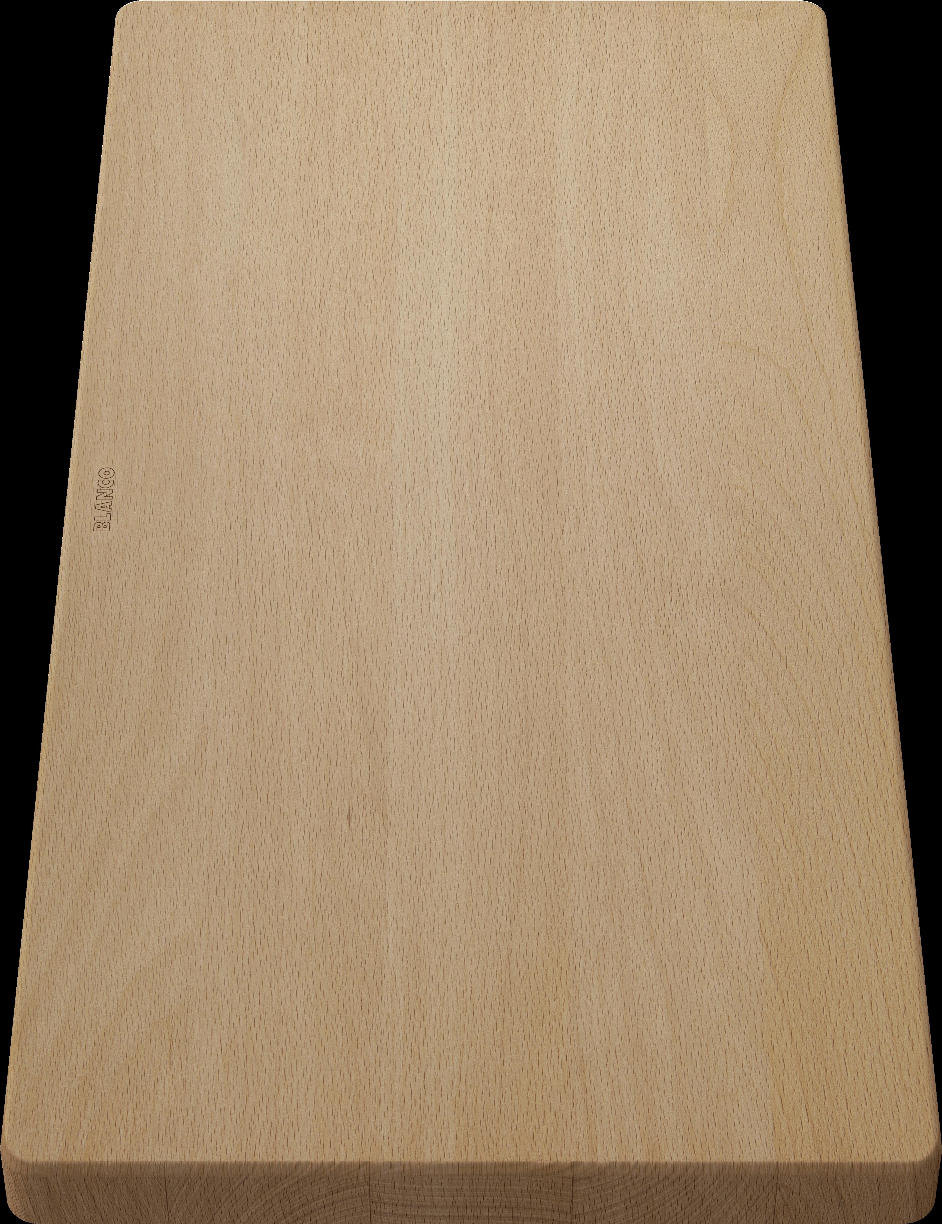 Schneidbrett aus massiver Buche