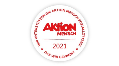BLANCO supports Aktion Mensch – winning together.