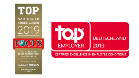 BLANCO as a top German employer