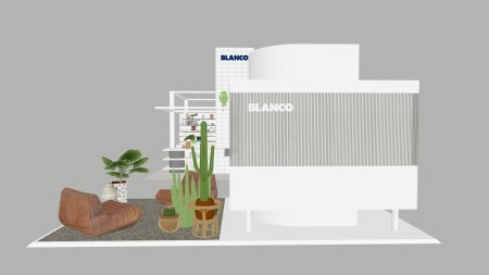 Every January in Toronto, international legacy brand BLANCO sets the stage to inspire Canadians