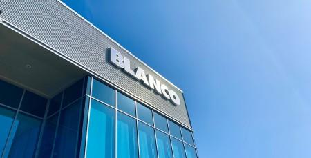 BLANCO UK showroom