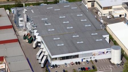 Produktionswerk Sinsheim