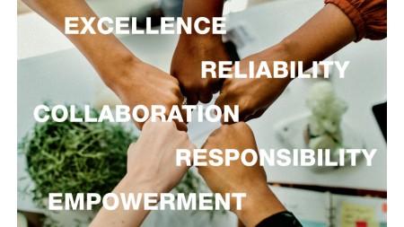 Global Values at BLANCO