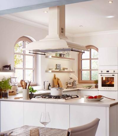 Retro Küchen