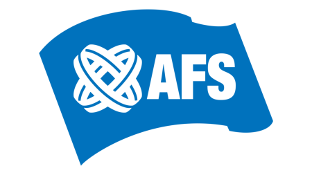 Auslandsstipendium mit AFS sponsored by BLANCO