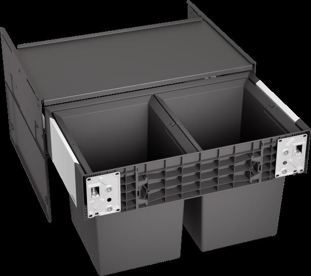 SELECT II 60/2 Compact