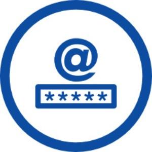 E-Mail erhalten