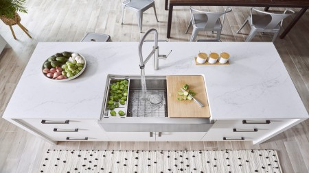 BLANCO STEELART Kitchen Sinks