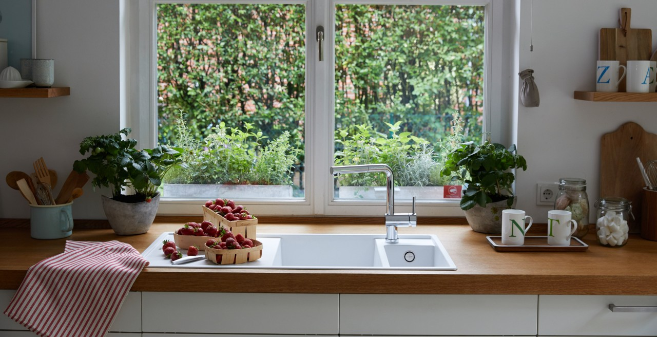 Make the most of your window space