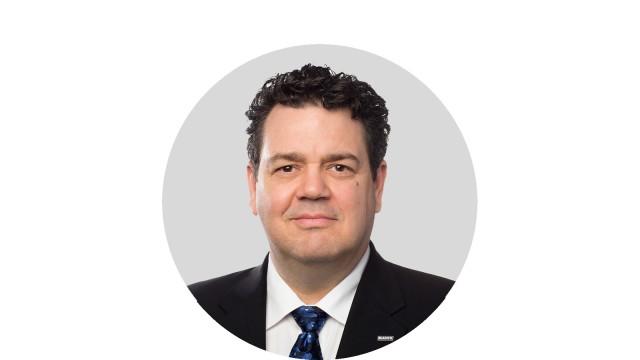Garth Wallin - President and CEO of BLANCO North America
