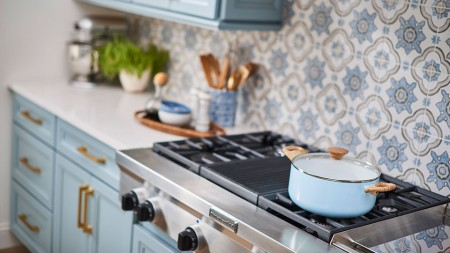 Your kitchen appliances should be stylish and practical: making stainless steel the optimal choice.