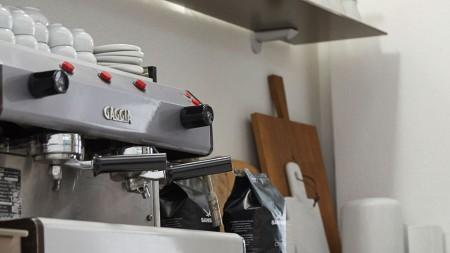 Assurez-vous d'avoir les bons outils de cuisine