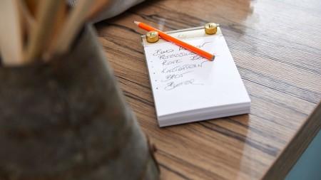 La planification est l'un des aspects les plus importants d'une Action de grâce décontractée