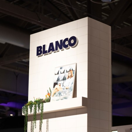 BLANCO at IDS20 in Toronto, Jan 2020