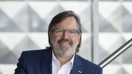 Wolfgang Schneider, CTO von BLANCO