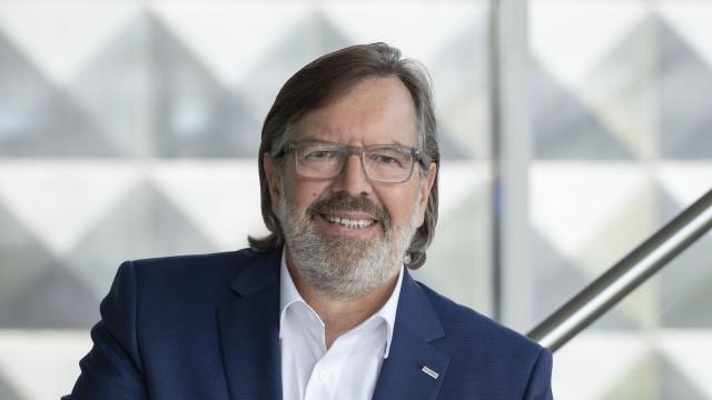 Wolfgang Schneider (BLANCO CTO)