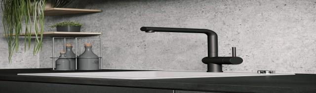 BLANCOFLOW Spüle - Das Designelement in Ihrer Küche
